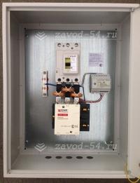 Устройство контроля величины максимальной мощности 60 кВт