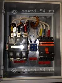 ПЗР2-3-3 115А, 55 кВт