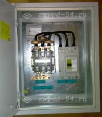 ПЗР2-3-3 125А, 60 кВт