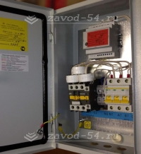 ПЗР2-3-3 30А, 14 кВт, IP54