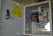 ПЗР2-3-1 20А, 4 кВт
