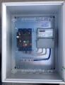 Щит учёта электроэнергии 380В 63А